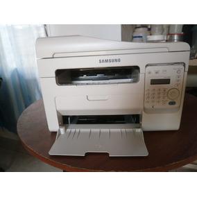 Impresora Multifuncional Samsung Toner (imprime, Escanea, Co