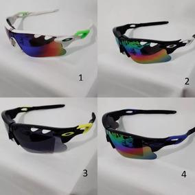 3ab912d90fa0e Oculos Ciclismo Clip On De Sol Oakley - Óculos no Mercado Livre Brasil