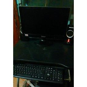 Computadora Soneview Completa Con Mesa