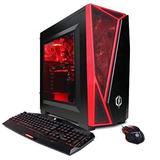 Cyberpowerpc Gamer Master Gma2600a Pc Para Juegos De Escrito