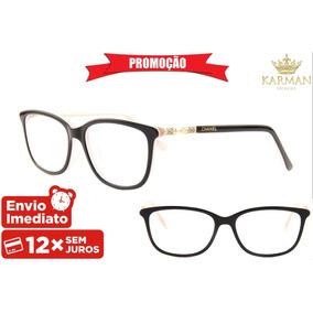 Oculos Armação Azzaro Feminina 100% Armacoes - Óculos no Mercado ... ef18541fc1