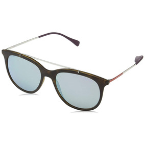 d5240735bbb6b Oculos Prada Ps 02 - Óculos De Sol no Mercado Livre Brasil