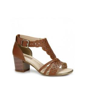 1bd575db77 Sandalia Laranja Feminino Sandalias Dakota - Sapatos no Mercado ...