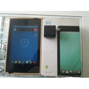 Tablet Dell Venue 8 3840
