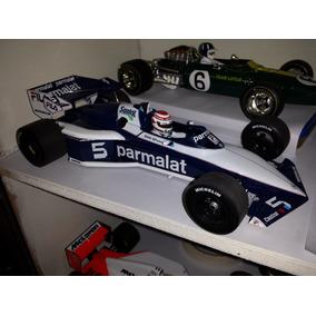 Minichamps Brabham Nelson Piquet 1983