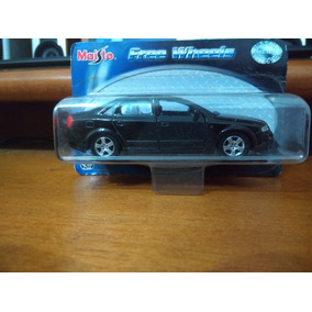 Miniatura Carro Maisto Free Wheels Escala 1/40