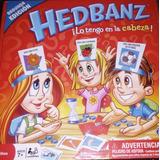 Juegos De Mesa Hedbanz Juegos Y Juguetes En Mercado Libre Colombia