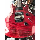 Guitarra Eléctrica Prs Con Floyd Rose Envío Gratis