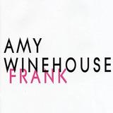 Cd Winehouse Amy Frank De Luxe Nuevo En Stock