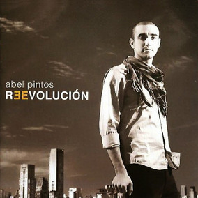 Cd Abel Pintos Reevolucion Open Music Sy