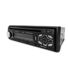 Reproductor La Koonga Lkn400 Cd Mp3 Usb Sd Radio Bluetooth