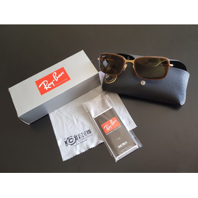 Ray Ban 3514 - Óculos no Mercado Livre Brasil 094544085c