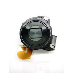 Bloco Ótico Lente Camera Sony Dsc Wx150