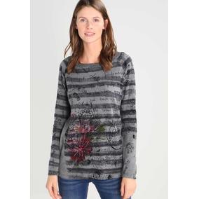 fc1eb134f47 Buzo Sweater Hilo A Rayas - Vestuario y Calzado en Mercado Libre Chile