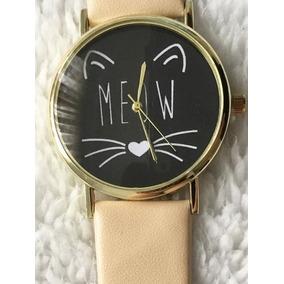 Reloj Gato