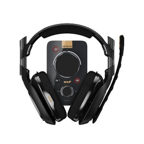 Audífono Gamer Astro A40 Tr Headset + Mixamp