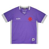 f86c99d535 Camisa Vasco Juvenil - Camisas de Futebol no Mercado Livre Brasil