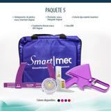Kit Antropométrico Smartmet Con Estadímetro Ade Original