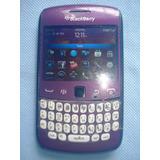 Blackberry Curbe 9360