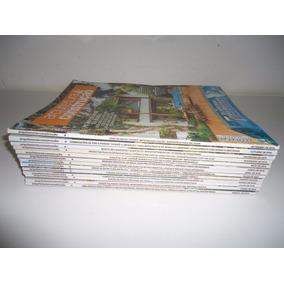 Arquitetura E Construção Anos 2013-2015 Preço Por Revista