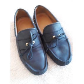 Y Oxfords Hombre Mocasines Zapatos De Zara Náuticos Nauticos wx7qnv6