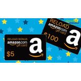 Tarjeta De Regalo Amazon Gift Card