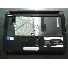 Carcaça Base Superior E Inferior Notebook Kennex 326
