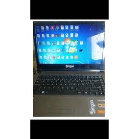 Laptop Siragon Mn50