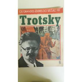 Trotsky - Os Grandes Líderes Do Século Xx