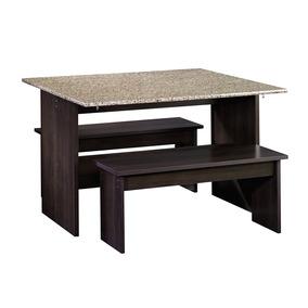 Mueble Desayunador Con Dos Bancas Para 4 Personas 413854