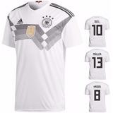 657d2730a1713 Uniformes De Futebol Completo - Camisa Alemanha no Mercado Livre Brasil