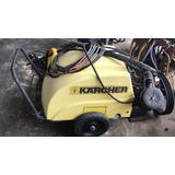 Lavadora Alta Pressão Karcher Hd 800 Turbo K2