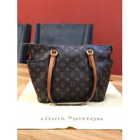 ef5f97f87 Bolsas Louis Vuitton Mexico - Bolsas Louis Vuitton Marrón en ...