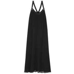 El Baúl De Anna Limpia De Closet Vestido Maxi Michael Kors