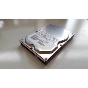 Disco Rígido Hitachi Ide 80gb, 7200rpm, 16mb, 3.5