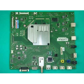 Placa Tv Philips 42pfl6007g (defeito Na Nand Flash )