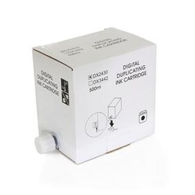 Tinta Para Duplicador Ricoh Dx-2330 Dx-2430 500 Ml