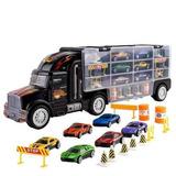 Camion Juguetes Transporta Juegos Y En Para Autos Mercado Juguete j4ALR35