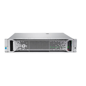Servidor Hp Proliant Dl380 G9 2x 14core Xeon 2.0ghz E5-2660