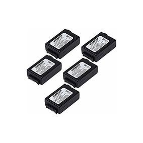 El Paquete Combinado De Batería De Repuesto Teklogix 1050494