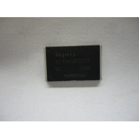 Memoria Nand Flash Philips 40pfl5806 Gravada