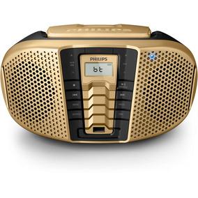 Radio Con Cd Philips Px 3225 Gt