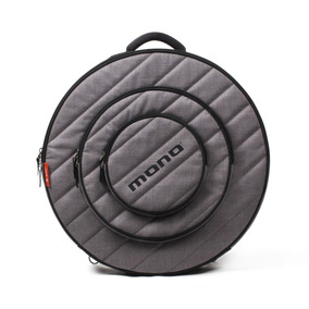 Bag Para Prato Mono Cymbal 22 Inch - Ash