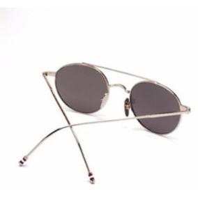c2977ee9a0461 Oculos De Sol Preto Com Dourado Outros Dior - Óculos no Mercado ...