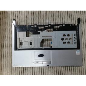Carcaça Base Teclado Com Touchpad Gigabyte W466u Cod 1500