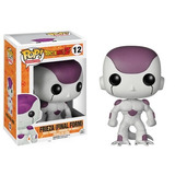 Figura Funko Pop Freezer #12 Dragon Ball Z - Factura A / B