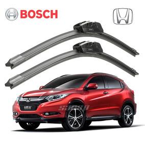 Limpador Para-brisa Original Bosch Honda Hr-v 2015 17 A 2019