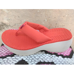 8002e6821e Tamanco Plataforma Dijean Branco Com - Sapatos Coral no Mercado ...