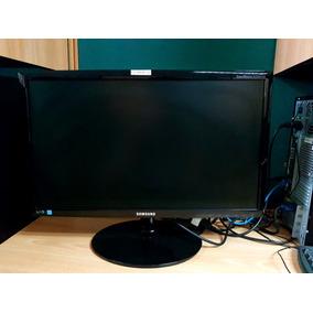 Monitor Samsung S22b150n Led 22 Full Hd