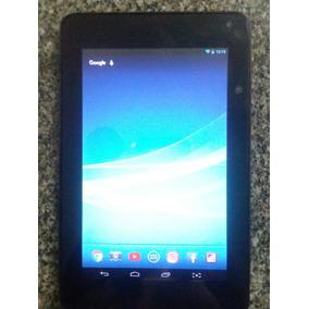 Tablet Hisense Sero 7 Pro 100% Operativa